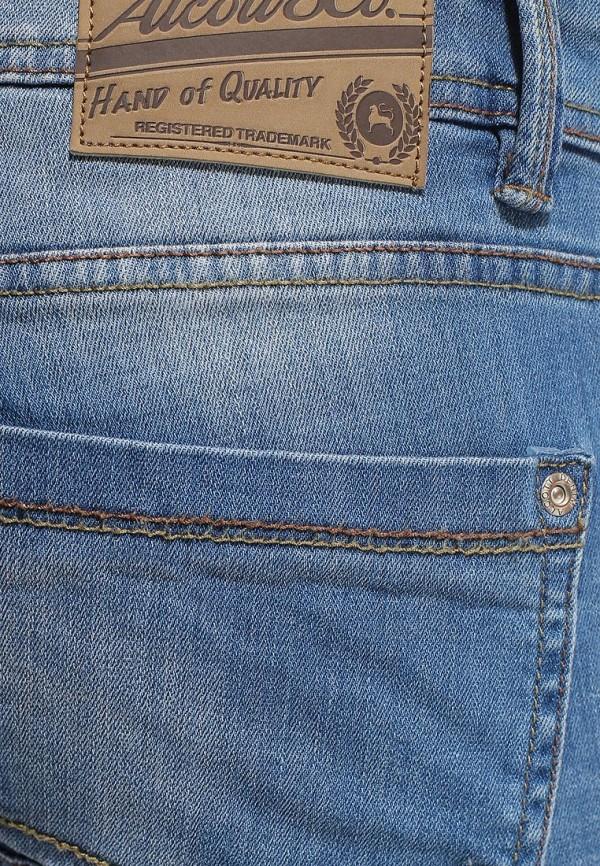 Мужские прямые джинсы Alcott 5T2153UW07L: изображение 2