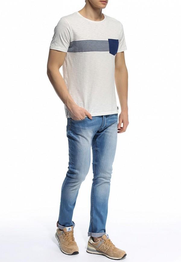 Мужские прямые джинсы Alcott 5T2153UW07L: изображение 3