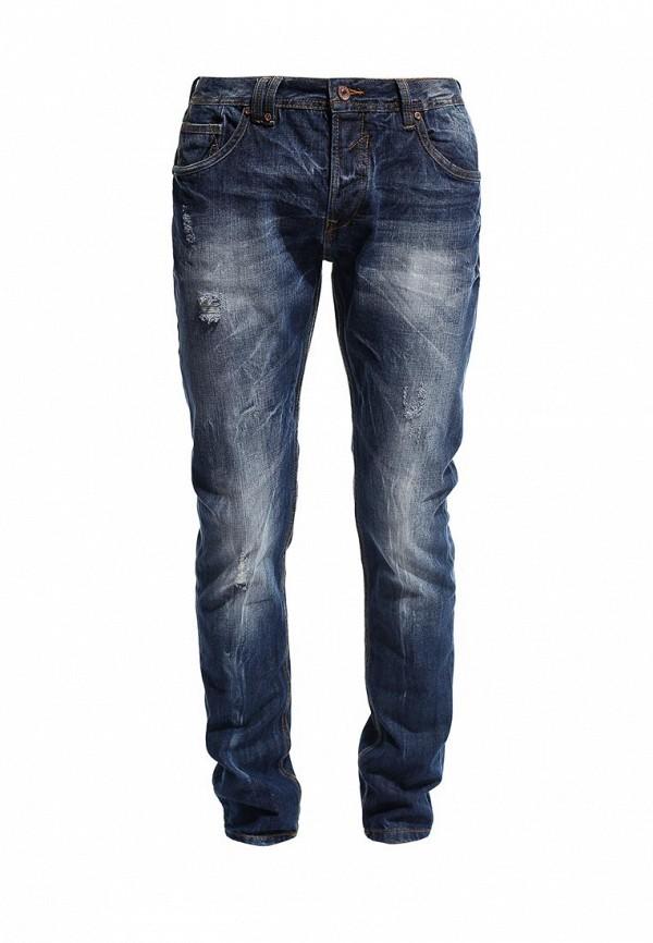 Мужские прямые джинсы Alcott 5T1136U1045D: изображение 1