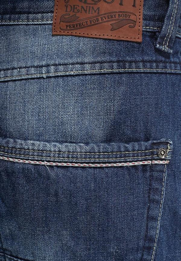 Зауженные джинсы Alcott 5T2116UW058M: изображение 2