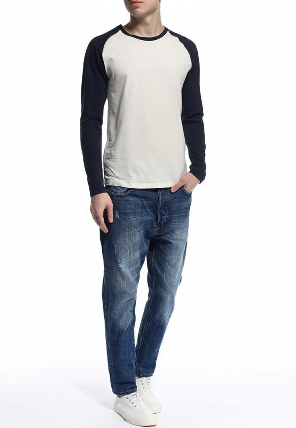Зауженные джинсы Alcott 5T2116UW058M: изображение 3