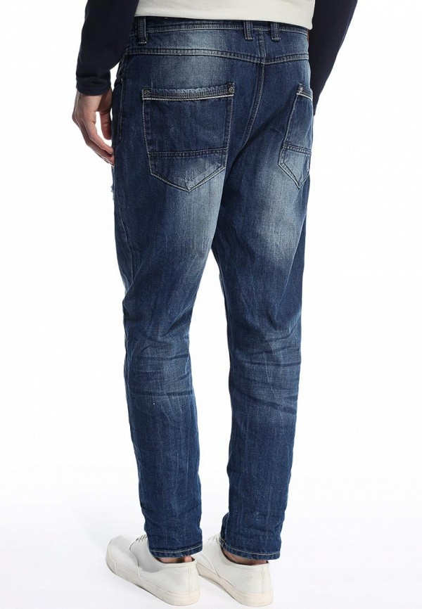 Зауженные джинсы Alcott 5T2116UW058M: изображение 4