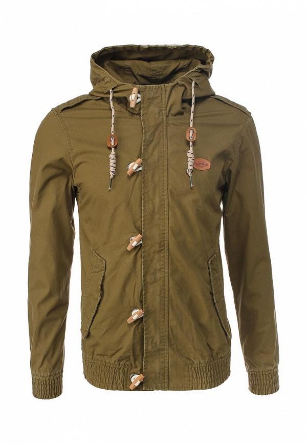 Утепленная куртка Alcott GB2303UO: изображение 1