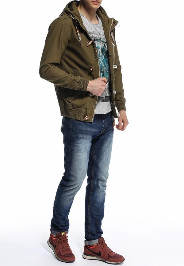 Утепленная куртка Alcott GB2303UO: изображение 3