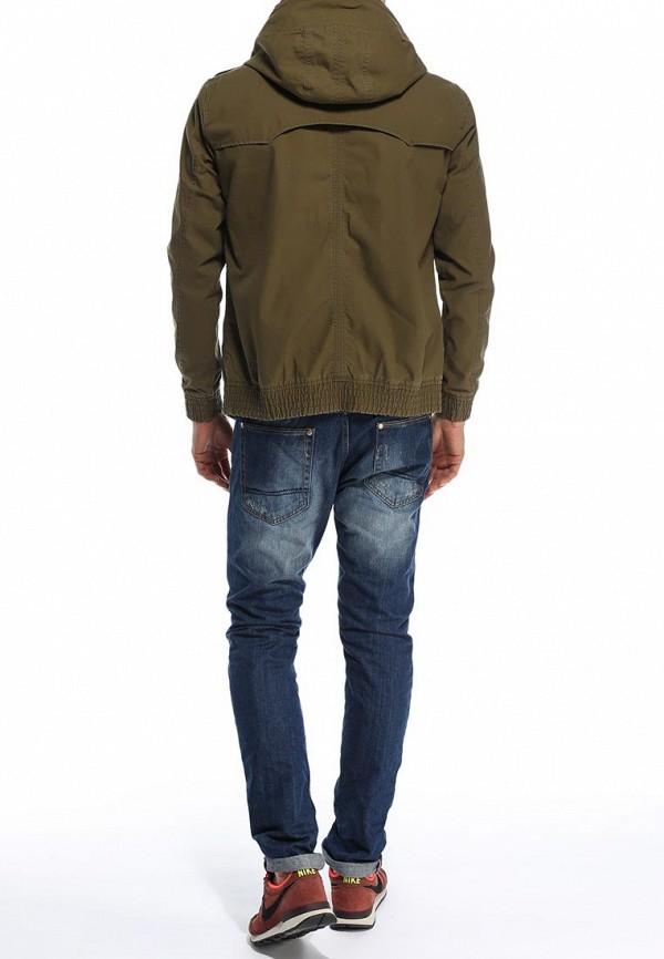 Утепленная куртка Alcott GB2303UO: изображение 4