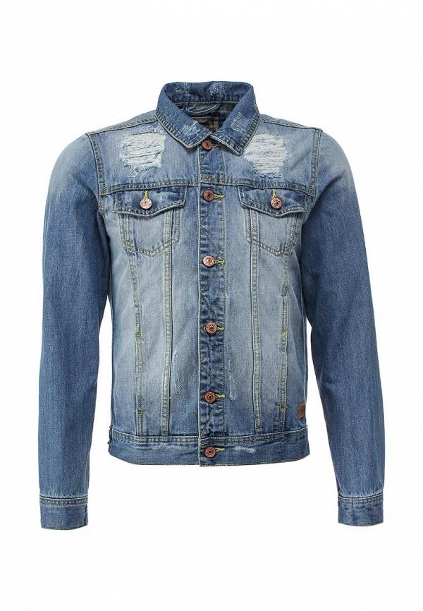 Джинсовая куртка Alcott GB1594UODS: изображение 1