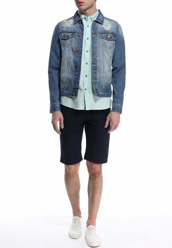 Джинсовая куртка Alcott GB1594UODS: изображение 3
