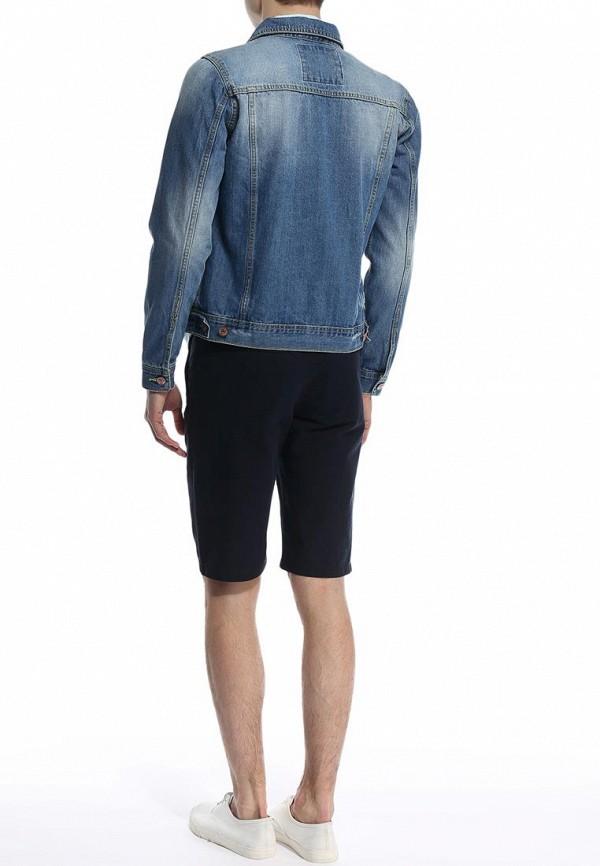 Джинсовая куртка Alcott GB1594UODS: изображение 4