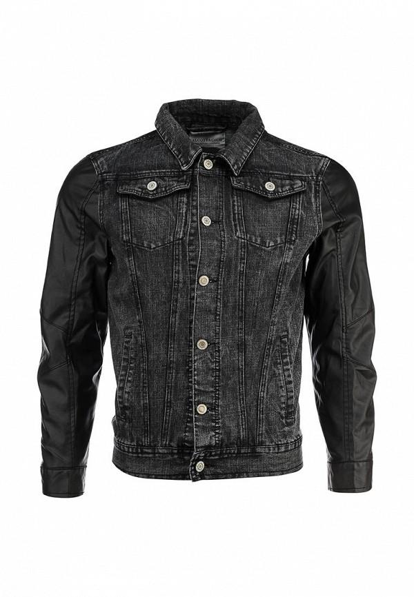 Джинсовая куртка Alcott GB1630UO: изображение 1