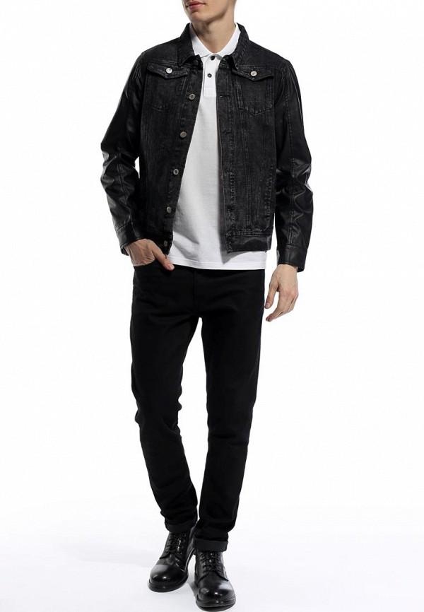 Джинсовая куртка Alcott GB1630UO: изображение 3
