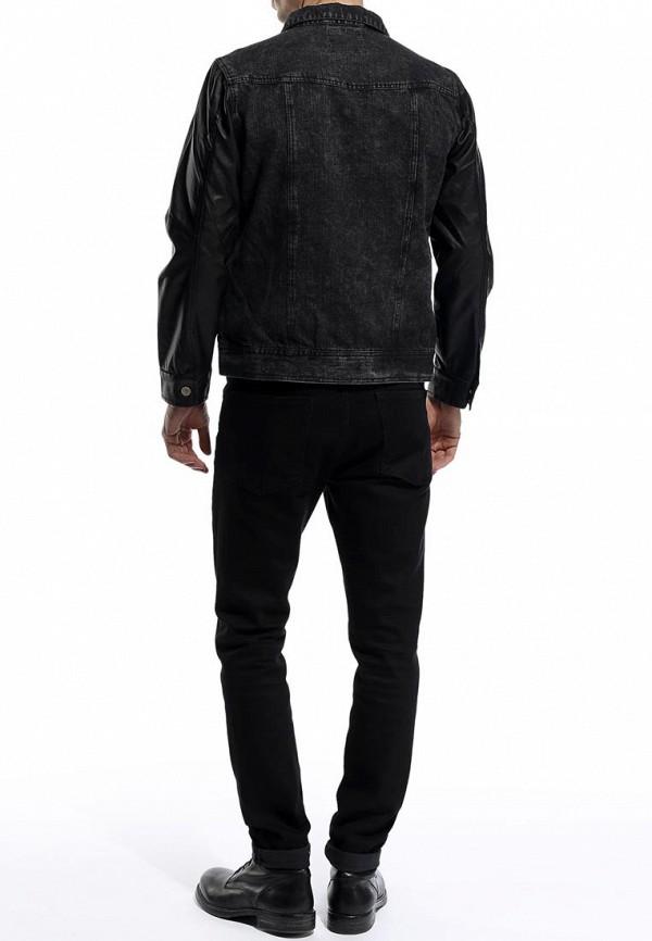 Джинсовая куртка Alcott GB1630UO: изображение 4