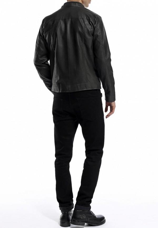 Кожаная куртка Alcott GB2272UO: изображение 4