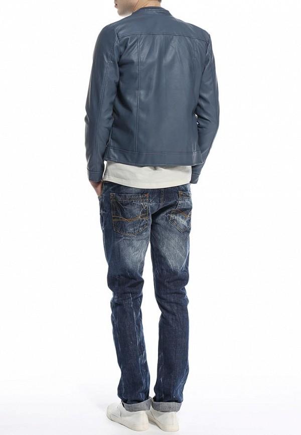 Кожаная куртка Alcott GB2272UO: изображение 5
