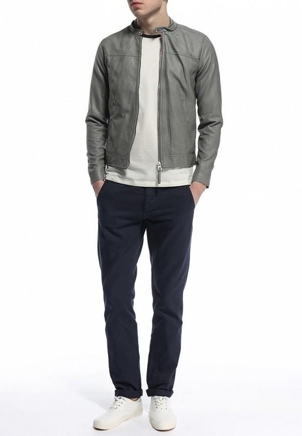 Кожаная куртка Alcott GB2272UO: изображение 8