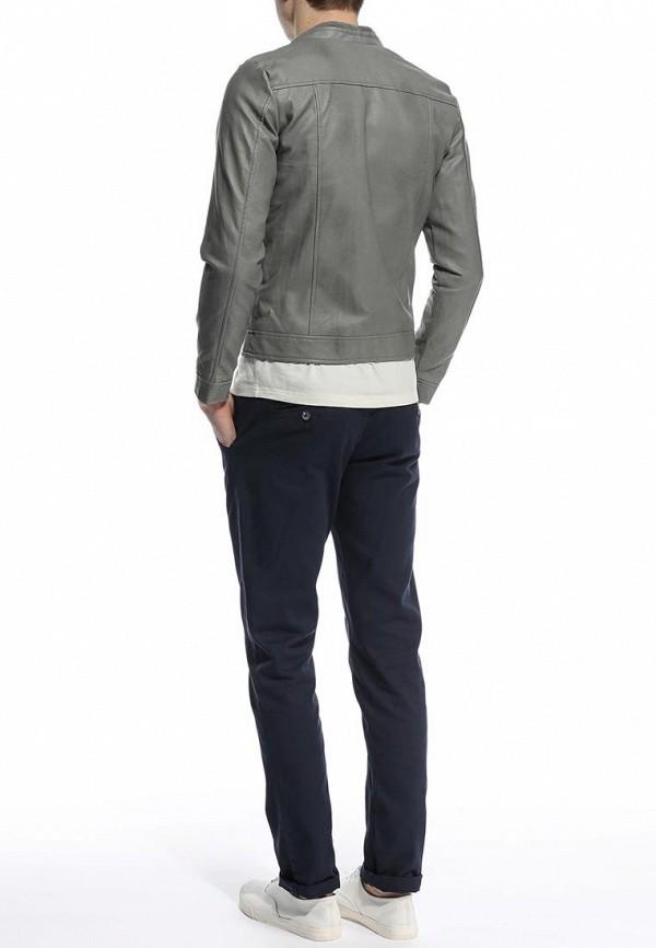 Кожаная куртка Alcott GB2272UO: изображение 9