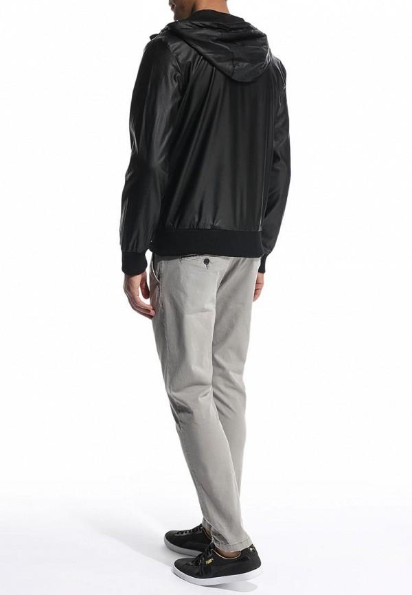 Кожаная куртка Alcott GB2299UO: изображение 4
