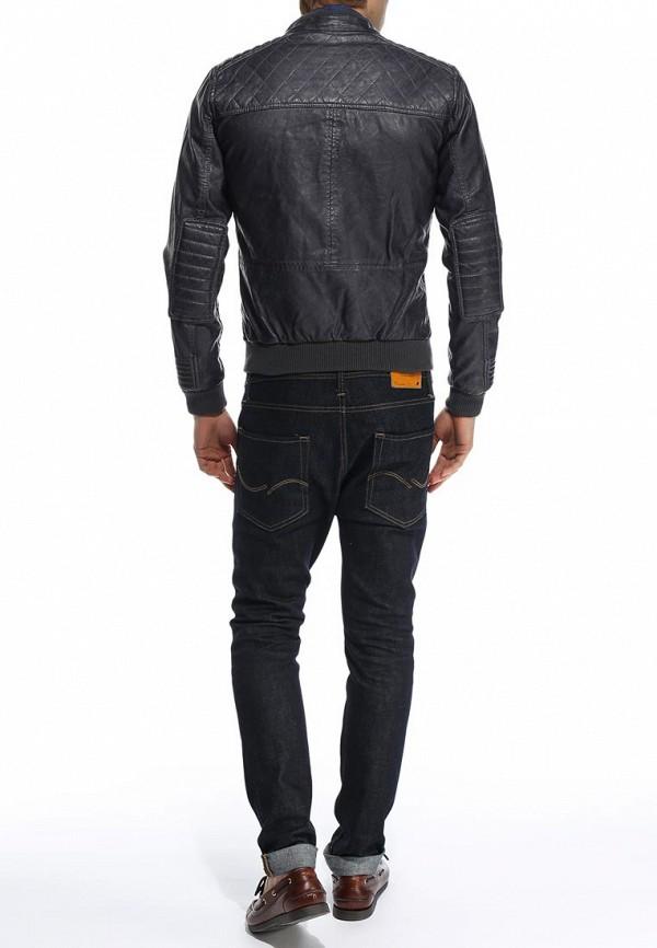 Кожаная куртка Alcott GB2251UO: изображение 4