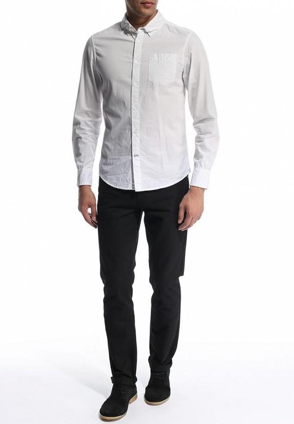 Рубашка с длинным рукавом Alcott CF1228UO: изображение 3