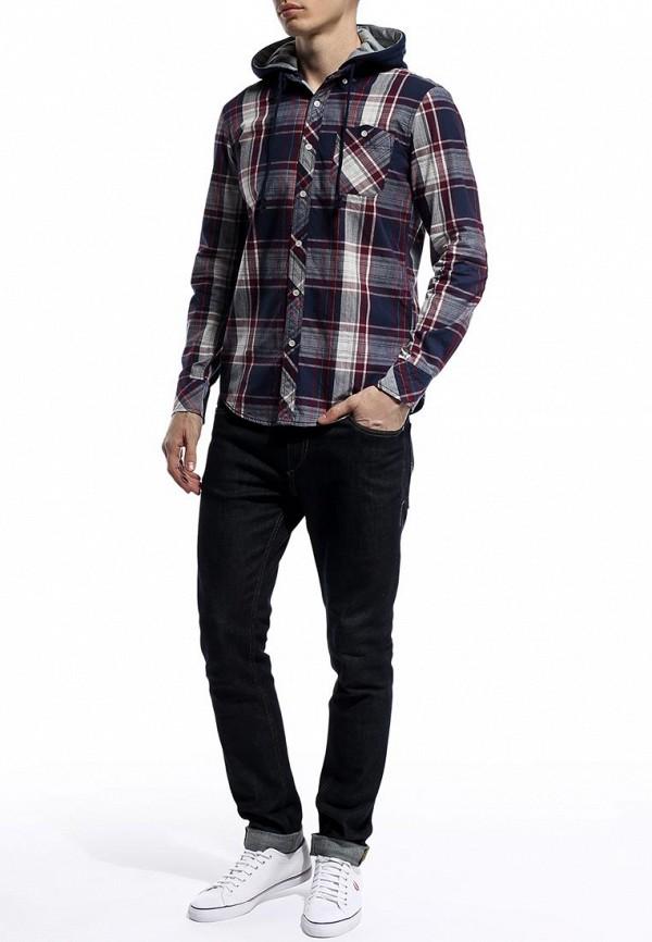 Рубашка с длинным рукавом Alcott CF1161UO: изображение 3