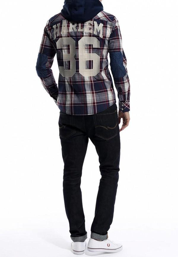 Рубашка с длинным рукавом Alcott CF1161UO: изображение 4
