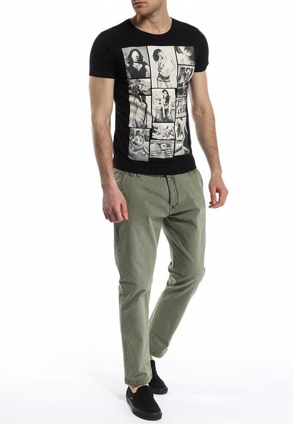 Зауженные джинсы Alcott S11532UOSS14: изображение 7