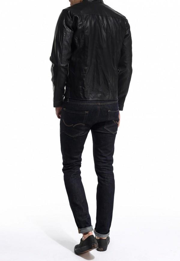 Кожаная куртка Alcott GB2272UO: изображение 7