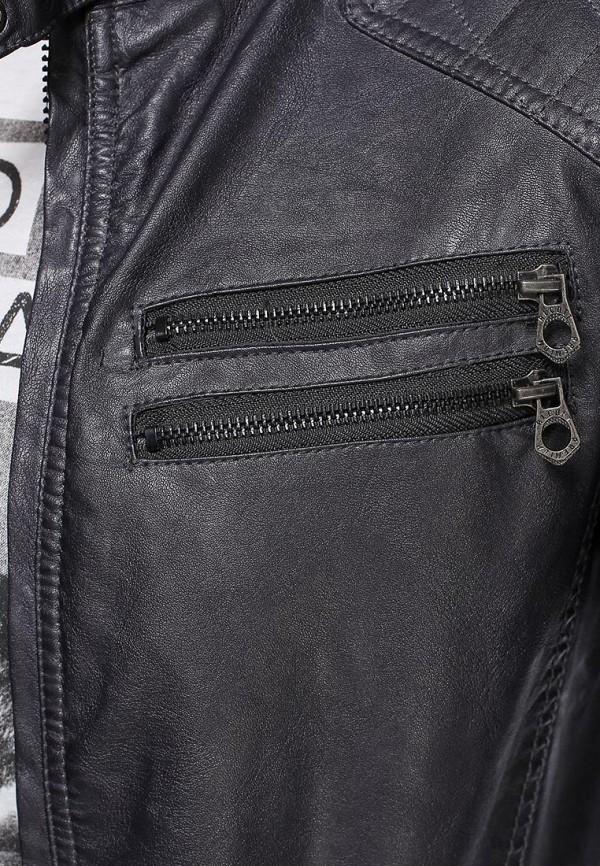 Кожаная куртка Alcott GB2251UO: изображение 6