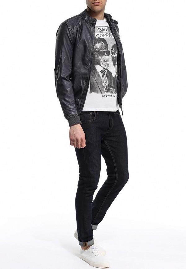 Кожаная куртка Alcott GB2251UO: изображение 7