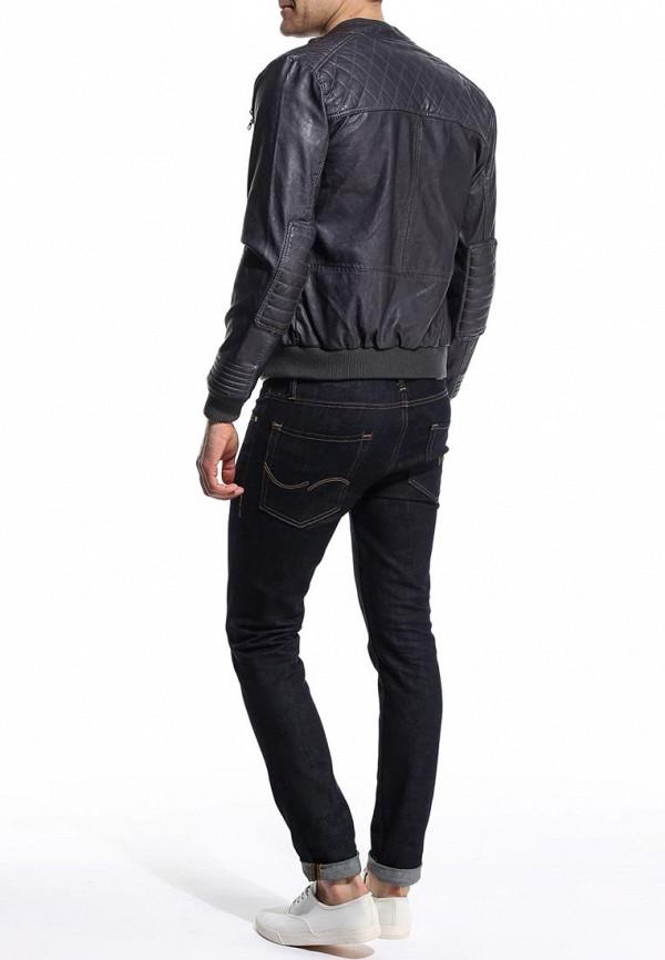 Кожаная куртка Alcott GB2251UO: изображение 8