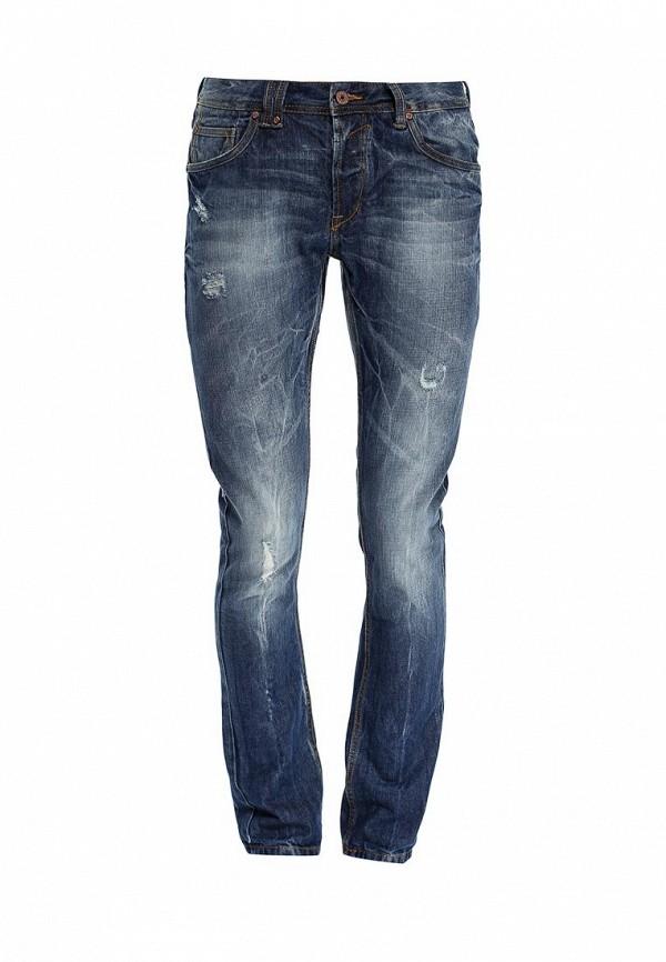 Мужские прямые джинсы Alcott 5T1136U1045D: изображение 5
