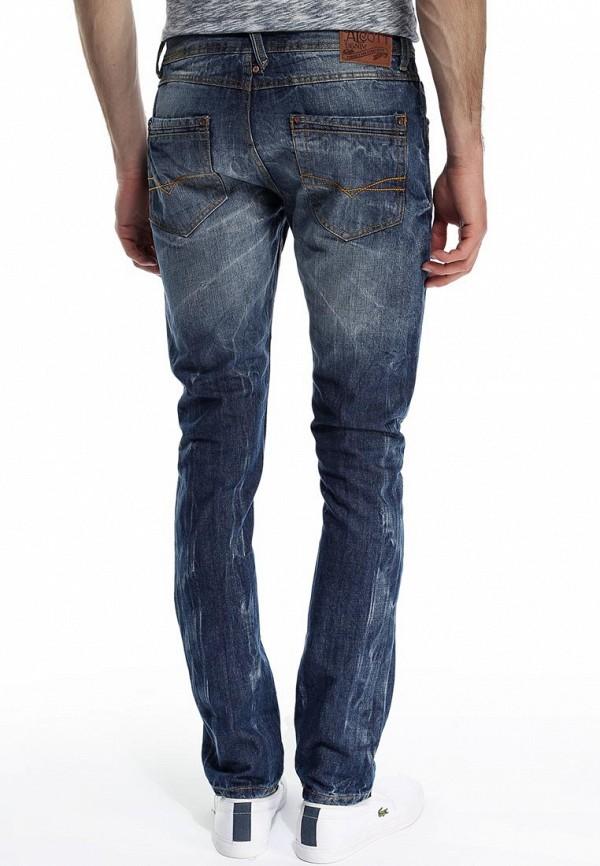 Мужские прямые джинсы Alcott 5T1136U1045D: изображение 7