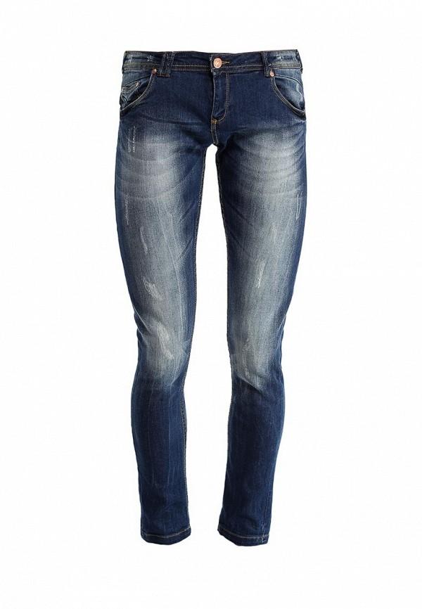 Зауженные джинсы Alcott 5T2132DOD: изображение 1