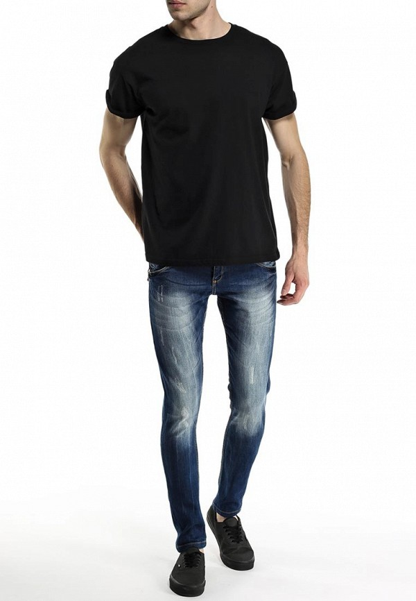 Зауженные джинсы Alcott 5T2132DOD: изображение 2