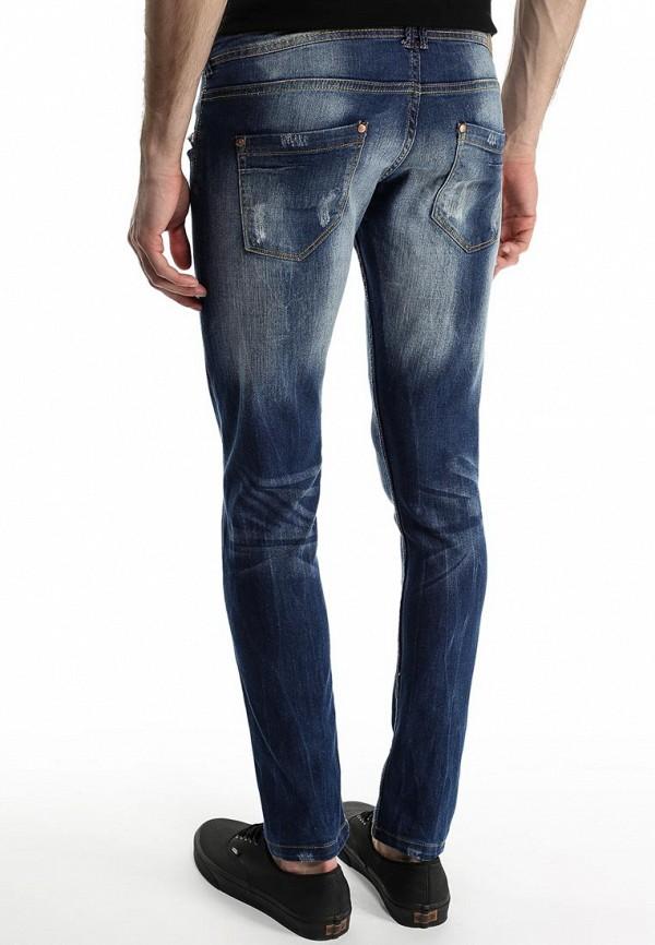 Зауженные джинсы Alcott 5T2132DOD: изображение 3