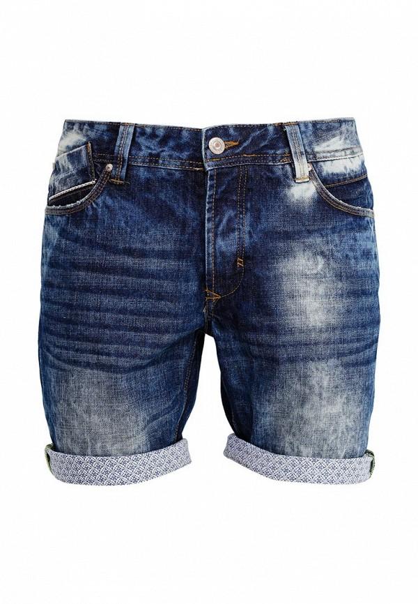 Мужские джинсовые шорты Alcott BE1697UL887D: изображение 1