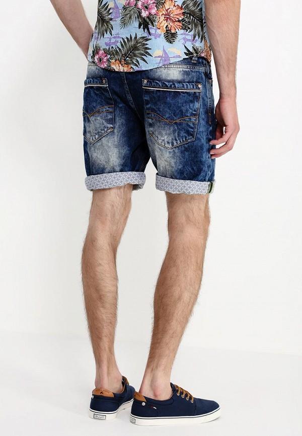 Мужские джинсовые шорты Alcott BE1697UL887D: изображение 4