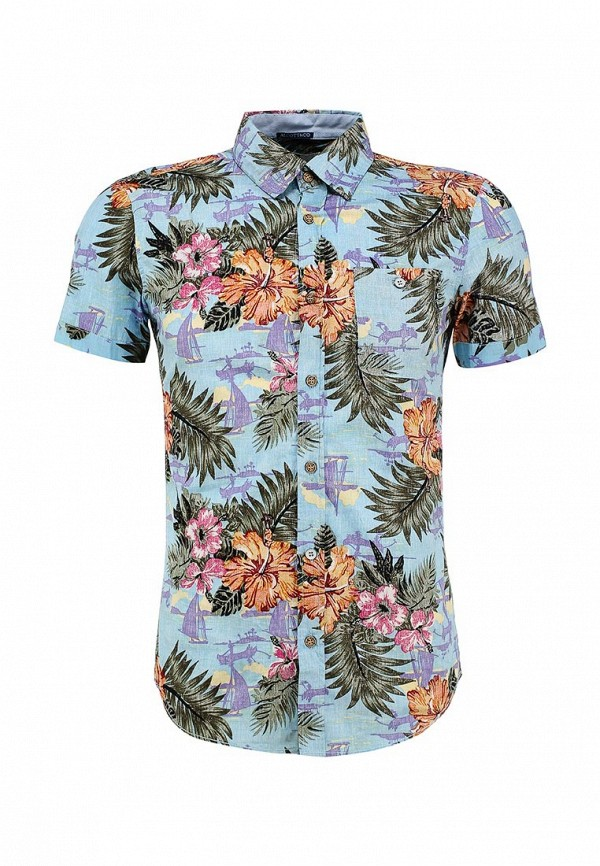 Рубашка с коротким рукавом Alcott CF1072UOSS15: изображение 1