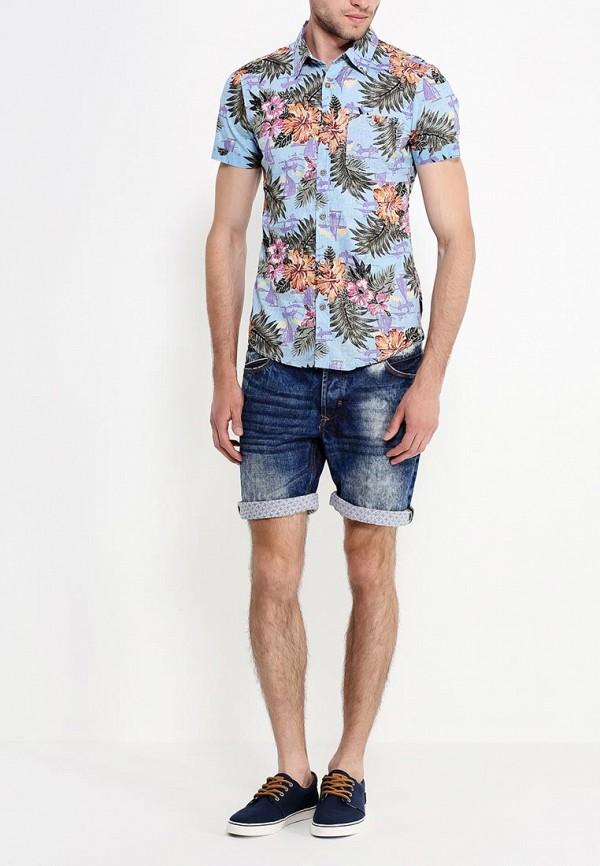 Рубашка с коротким рукавом Alcott CF1072UOSS15: изображение 3