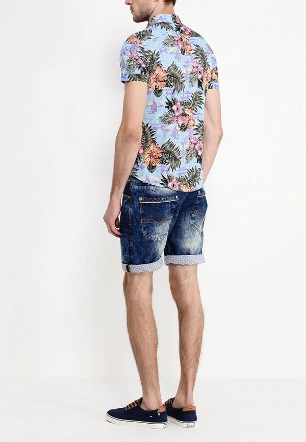 Рубашка с коротким рукавом Alcott CF1072UOSS15: изображение 4
