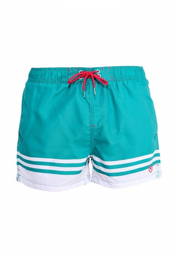 Мужские шорты для плавания Alcott CT385UO: изображение 1