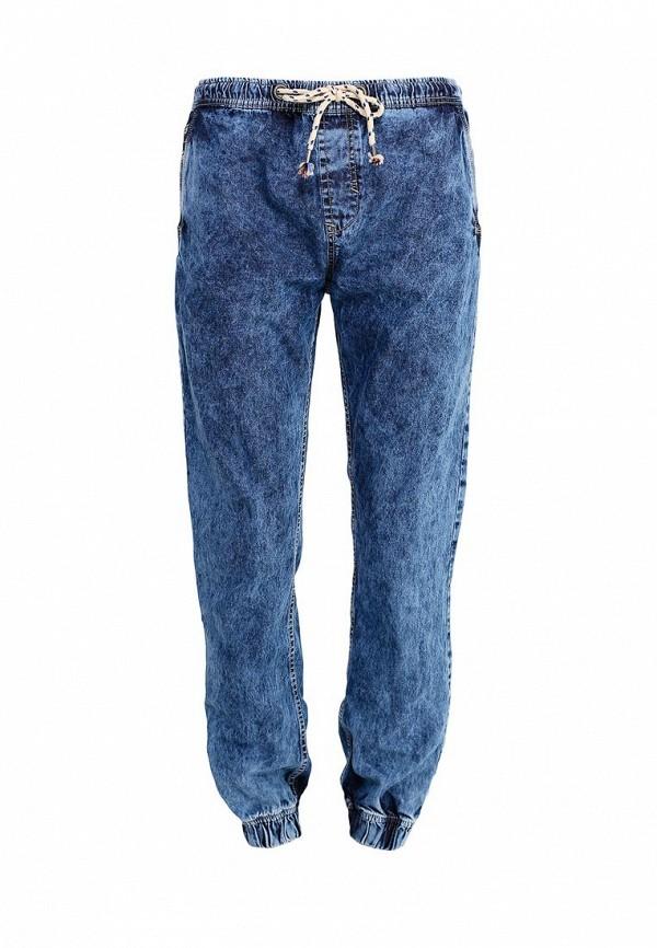 Мужские прямые джинсы Alcott PA1727UW106M: изображение 1
