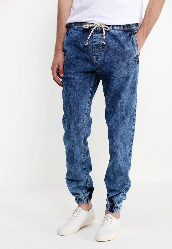 Мужские прямые джинсы Alcott PA1727UW106M: изображение 2