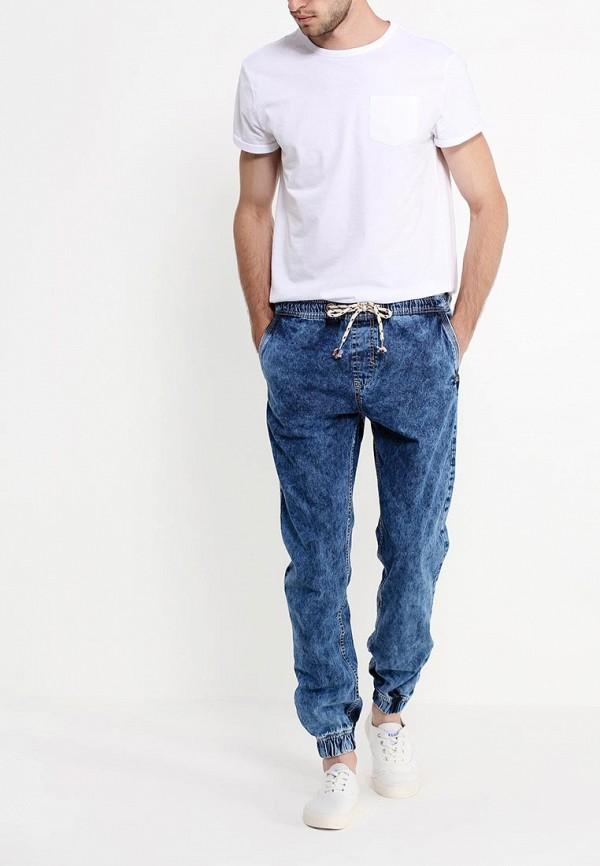 Мужские прямые джинсы Alcott PA1727UW106M: изображение 3