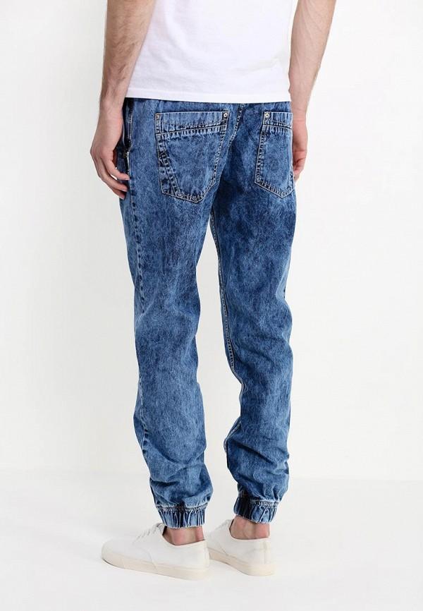 Мужские прямые джинсы Alcott PA1727UW106M: изображение 4