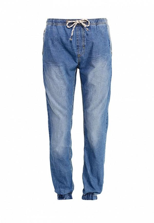 Зауженные джинсы Alcott PA1727UW107L: изображение 1
