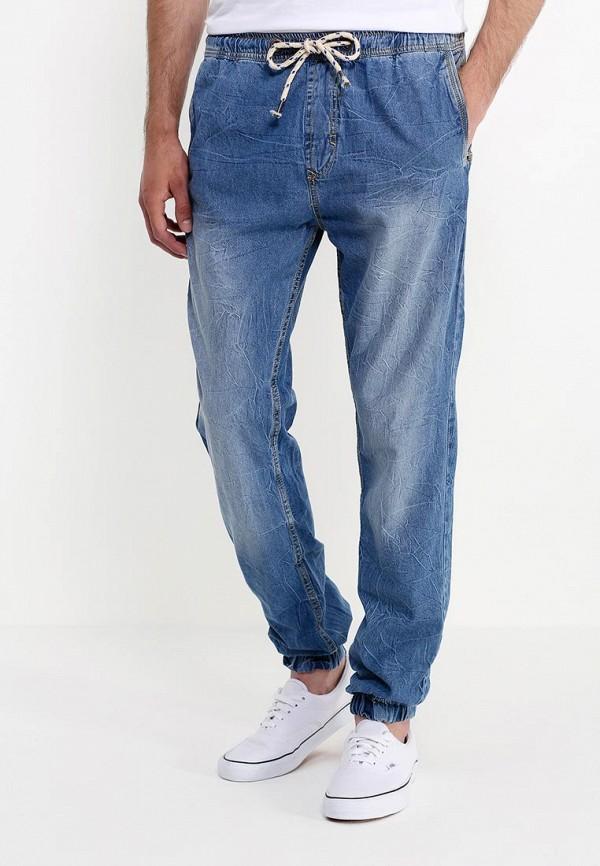 Зауженные джинсы Alcott PA1727UW107L: изображение 2