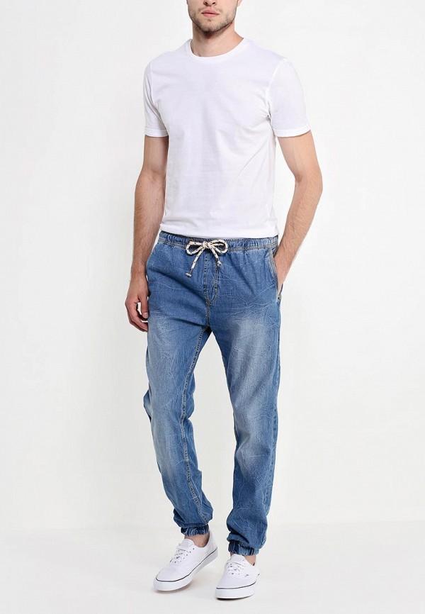 Зауженные джинсы Alcott PA1727UW107L: изображение 3