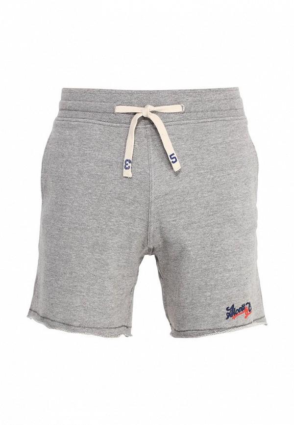 Мужские спортивные шорты Alcott PU1709UOSS15: изображение 1
