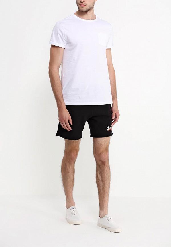 Мужские повседневные шорты Alcott PU1709UOSS15: изображение 3