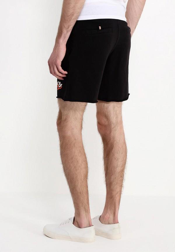 Мужские повседневные шорты Alcott PU1709UOSS15: изображение 4